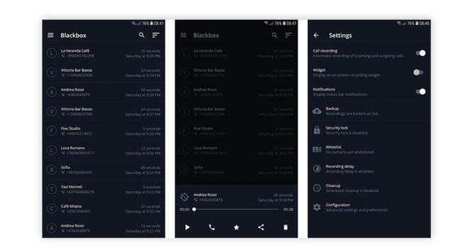 Top 12 ứng dụng ghi âm cuộc gọi tốt nhất cho Android (phần 1) ảnh 3
