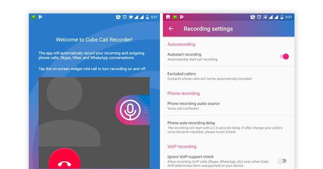 Top 12 ứng dụng ghi âm cuộc gọi tốt nhất cho Android (phần 1) ảnh 1