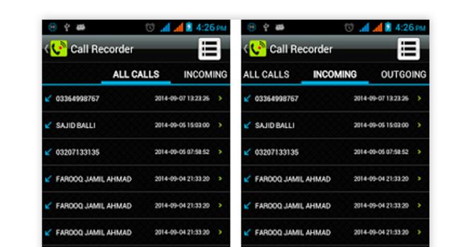 Top 12 ứng dụng ghi âm cuộc gọi tốt nhất cho Android (phần 2) ảnh 4