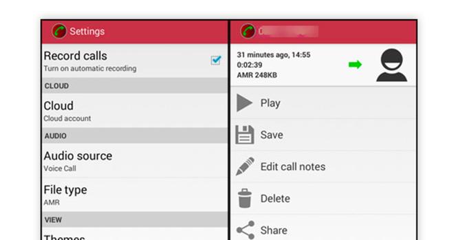Top 12 ứng dụng ghi âm cuộc gọi tốt nhất cho Android (phần 2) ảnh 1