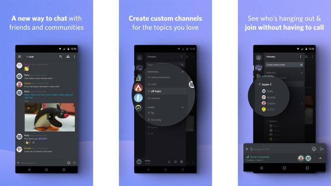 Top 10 ứng dụng gọi video dành cho Android không thể bỏ lỡ (Phần 1) ảnh 2