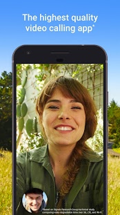 Top 10 ứng dụng gọi video hữu dụng nhất cho iPhone (Phần 1) ảnh 4