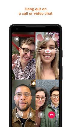 Top 10 ứng dụng gọi video hữu dụng nhất cho iPhone (Phần 1) ảnh 2