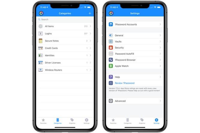"""Những ứng dụng """"phải có"""" trên iPhone của bạn (phần 1) ảnh 3"""