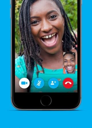 10 ứng dụng gọi video hữu dụng nhất cho iPhone (Phần 2) ảnh 3