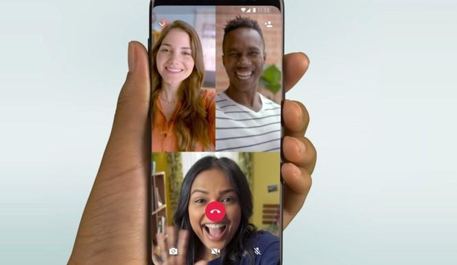 10 ứng dụng gọi video hữu dụng nhất cho iPhone (Phần 2) ảnh 5