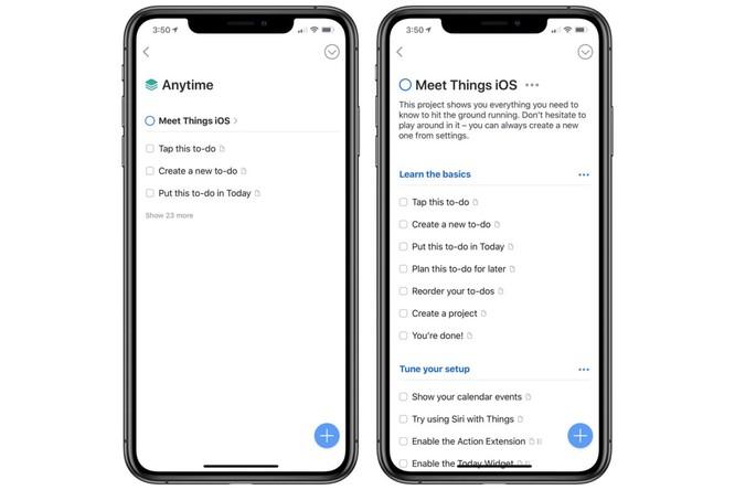 """Những ứng dụng """"phải có"""" trên iPhone của bạn (phần 3) ảnh 3"""