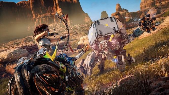 Top những tựa game hay nhất mọi thời đại trên PS4 (phần 3) ảnh 2