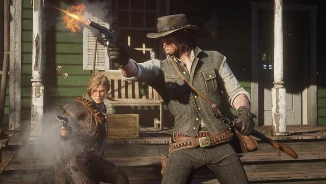 Top những tựa game hay nhất mọi thời đại trên PS4 (phần 5) ảnh 2