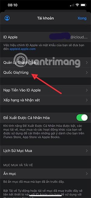 Hướng dẫn tải Liên Minh Tốc Chiến trên iPhone ảnh 1