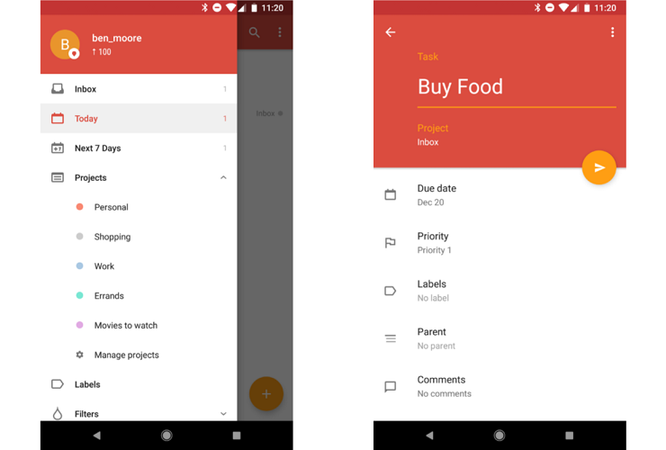 Những ứng dụng tuyệt vời trên Android (Phần 3) ảnh 1
