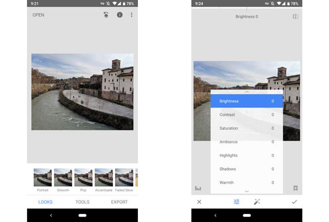 Những ứng dụng tuyệt vời trên Android (Phần 4) ảnh 1