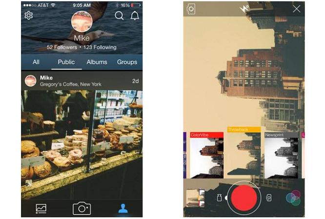 Những ứng dụng tuyệt vời trên Android (Phần 6) ảnh 1