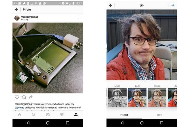 Những ứng dụng tuyệt vời trên Android (Phần cuối) ảnh 2