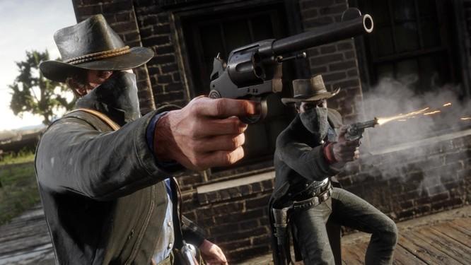 Những tựa game hay nhất mọi thời đại trên Steam (Phần 6) ảnh 3
