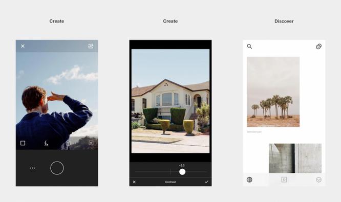 Top những ứng dụng chỉnh sửa ảnh tốt nhất cho Android (Phần 1) ảnh 3