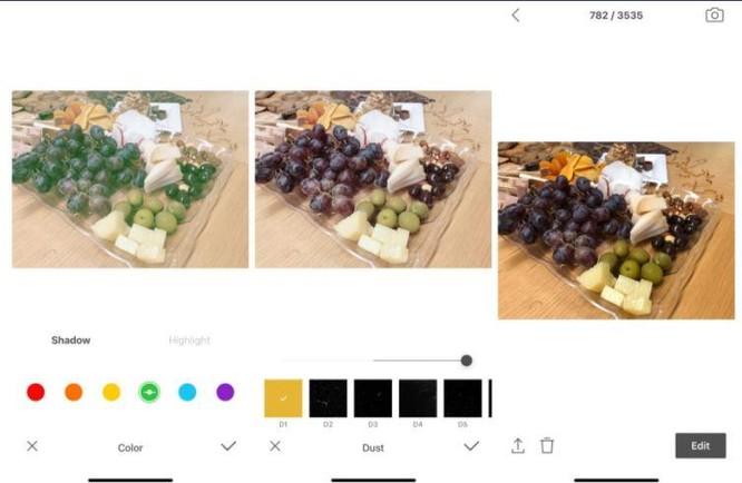 Top những ứng dụng chỉnh sửa ảnh tốt nhất cho Android (Phần cuối) ảnh 2