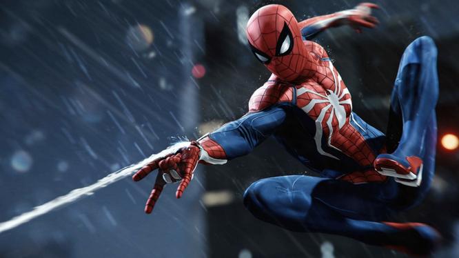 Top những tựa game đáng chơi nhất trên PS5 (phần 2) ảnh 2