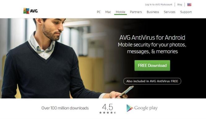 Top những ứng dụng diệt virus tốt nhất cho Android (Phần 4) ảnh 1