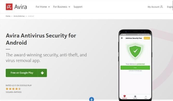 Top những ứng dụng diệt virus tốt nhất cho Android (Phần 4) ảnh 2