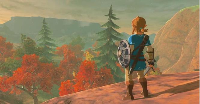 Top những tựa game đáng chơi nhất trên Nintendo Switch (Phần 1) ảnh 1