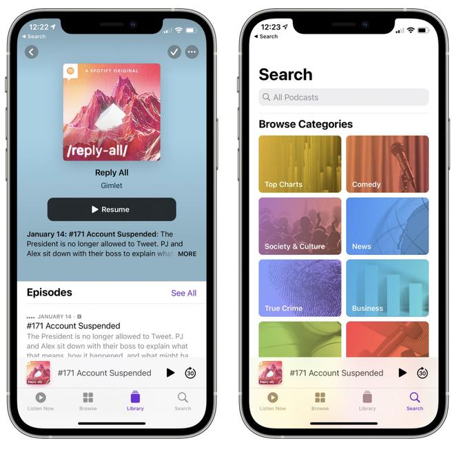 Những tính năng mới sẽ có trên iOS 14.5 ảnh 8