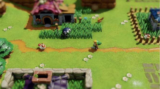 Top những tựa game đáng chơi nhất trên Nintendo Switch (Phần 8) ảnh 2