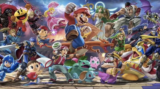 Top những tựa game đáng chơi nhất trên Nintendo Switch (Phần cuối) ảnh 2
