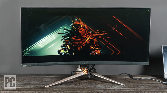 Top những màn hình Gaming đáng mua nhất 2021 (phần 2) ảnh 5