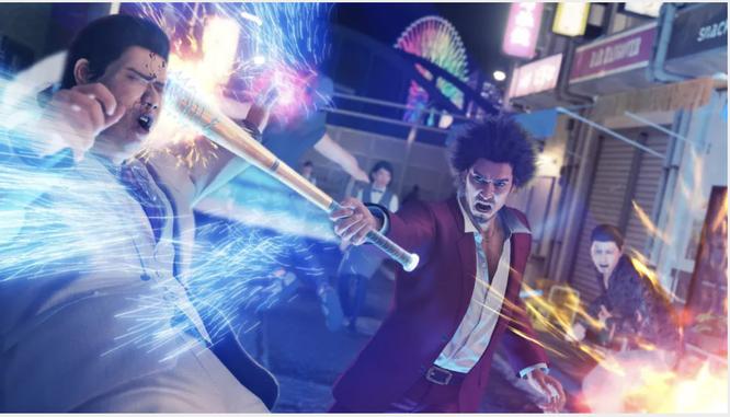 Những game đáng chơi nhất trên Xbox Series X (phần 3) ảnh 1