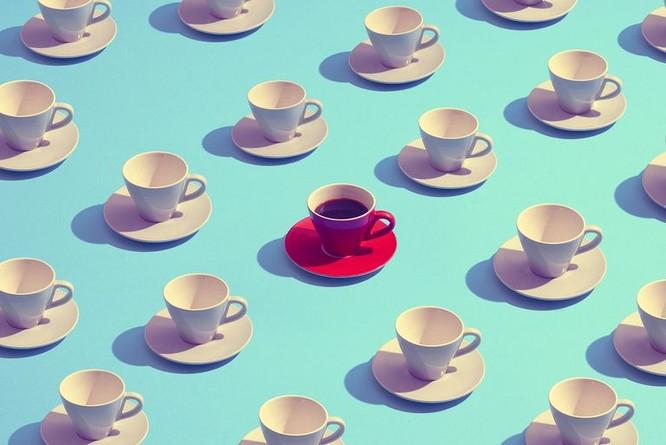 Uống cà phê khi mang thai và những lưu ý cần biết ảnh 1