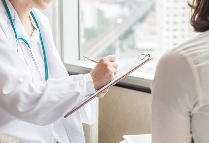 Những dấu hiệu cảnh báo bệnh nhiễm trùng nấm men ở phụ nữ ảnh 1
