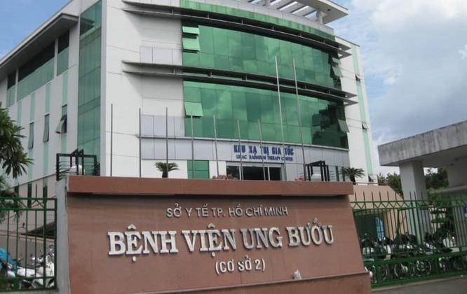 Công bố 10 kỹ thuật chuyên sâu tại các BV trên địa bàn TP.HCM ảnh 2