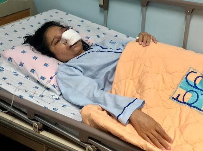 Thai phụ 29 tuần tuổi mắc bệnh hiếm gặp, nguy kịch đến tính mạng và thai nhi ảnh 1