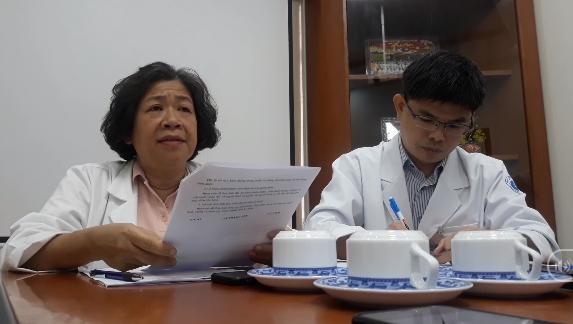 Công bố nguyên nhân khiến thai nhi 40 tuần tuổi bị tử vong tại Bệnh viện Từ Dũ ảnh 1