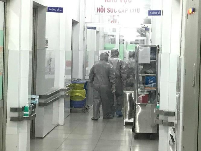 TP.HCM: Hai cha con người Trung Quốc dương tính với virus corona mới ảnh 1