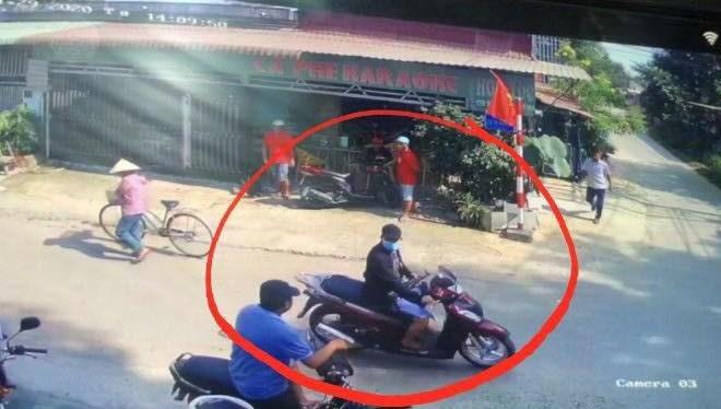 Vụ nổ súng ở Củ Chi: Nạn nhân bị thương đã ổn định sức khỏe ảnh 1