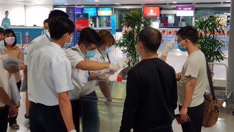 Chống COVID-19, Sở Y tế TP.HCM dừng tổ chức kỷ niệm Ngày Thầy thuốc Việt Nam ảnh 1