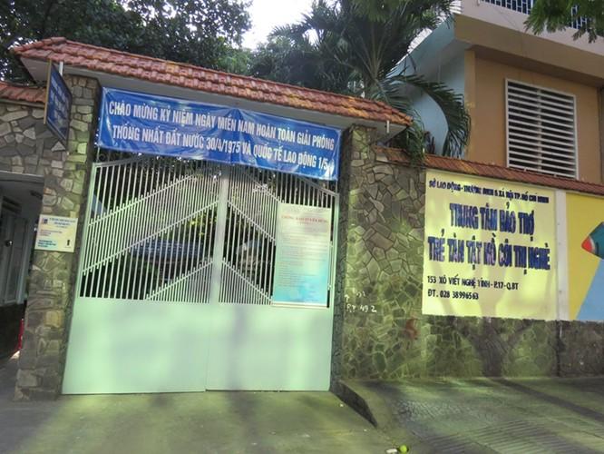 Cục Bảo trợ xã hội vào cuộc vụ Trung tâm Bảo trợ Thị Nghè TP.HCM chia tiền từ thiện cho cán bộ, nhân viên ảnh 1