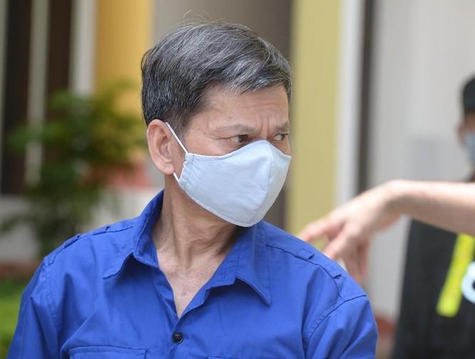 Vụ gian lận thi cử ở Sơn La: Bị cáo nói bị ép cung, liên tục chối tội ảnh 1