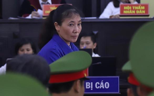 Vụ gian lận điểm thi ở Sơn La: Bị cáo đổ tội cho nhau ảnh 1
