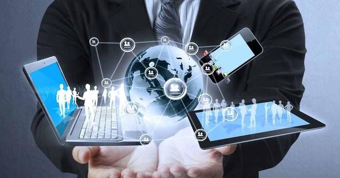 Công nghệ trí tuệ nhân tạo thách thức các quốc gia điều gì? ảnh 1