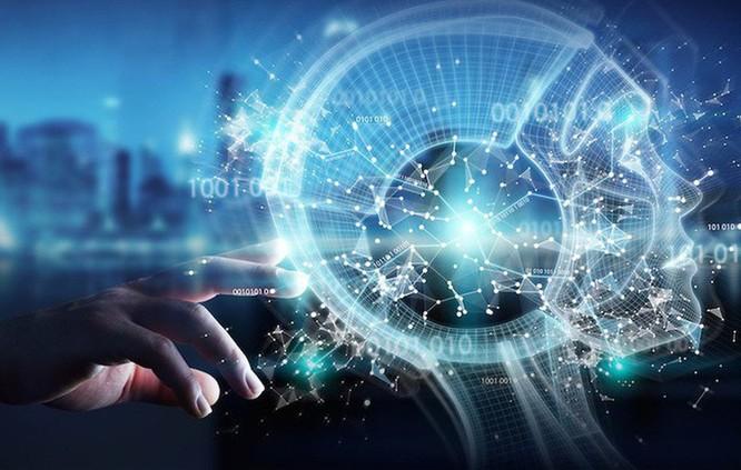 Công nghệ trí tuệ nhân tạo thách thức các quốc gia điều gì? ảnh 2