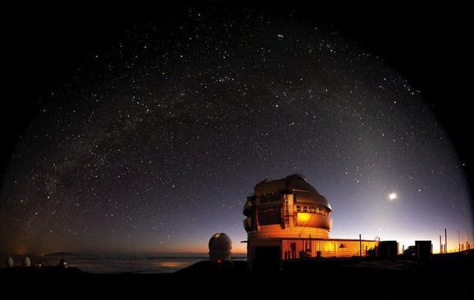 """Thiên văn học nghiên cứu điều """"trên trời"""" để ứng dụng vào thực tiễn ảnh 1"""