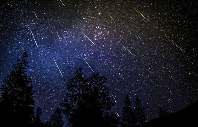 Đón xem những hiện tượng thiên văn kỳ thú trong tháng 7 ảnh 1