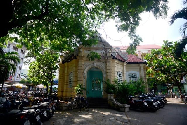Khu lăng mộ bí ẩn của nhà bác học Trương Vĩnh Ký ảnh 1