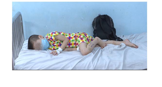 Ngộ độc thực phẩm ở chùa Kỳ Quang 2: Các bé ăn gì mà bị ngộ độc? ảnh 1