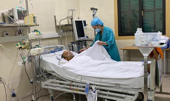 BV Hữu nghị Việt Đức thực hiện thành công 2 ca ghép tim trong 2 ngày liên tiếp ảnh 1
