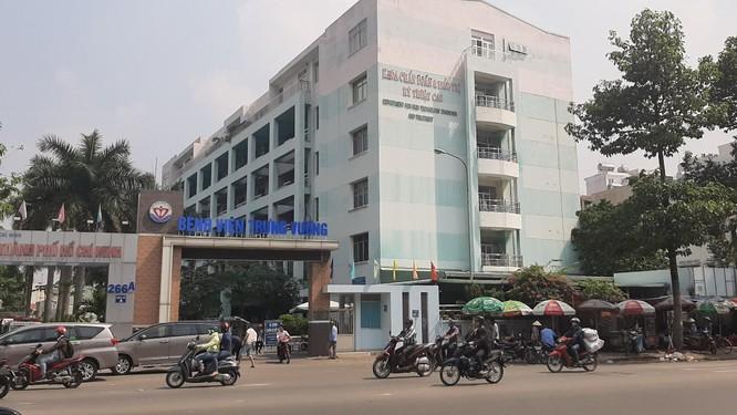 TP.HCM: BV Trưng Vương chính thức tiếp nhận, điều trị bệnh nhân COVID-19 ảnh 1