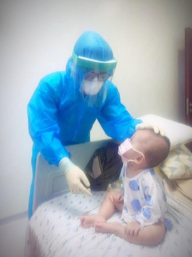 Trẻ em mắc COVID-19 cần được điều trị ở đâu? ảnh 4